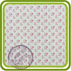 Фотофон Рейка темная, яблоневый цвет, Фон для фотографий картонный 1