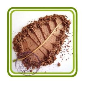 Шоколад - мика, перламутровый пигмент