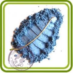 Королевский синий - мика,