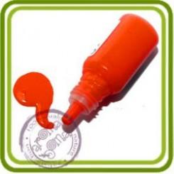 Красная икра - жидкий кос