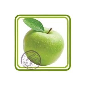 Зеленое яблоко - EXTRA отдушка парфюмерно-косметическая