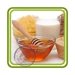 Мед и молоко - EXTRA отдушка парфюмерно-косметическая