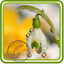 Весенние цветы - отдушка парфюмерно-косметическая