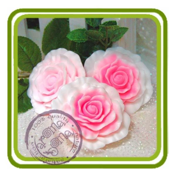 Мыло из чайной розы 2