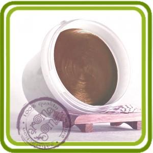 Мыльная основа MYLOFF COLOR (коричневая)