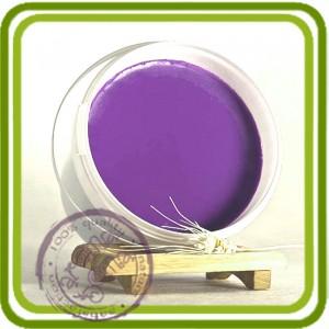 Мыльная основа MYLOFF COLOR (фиолетовая)