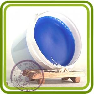 Мыльная основа MYLOFF COLOR (синяя)