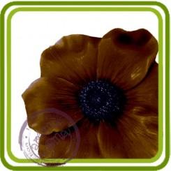 Кофейный - Пигмент жидкий косметический (глицериновая дисперсия)