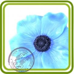Голубое небо - Пигмент жидкий косметический  (глицериновая дисперсия)