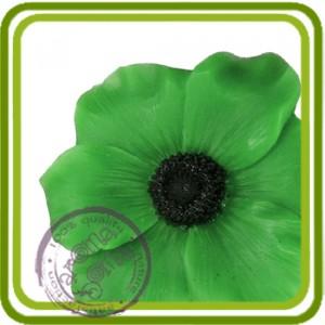Зеленый (natural) - Пигмент жидкий косметический (глицериновая дисперсия)