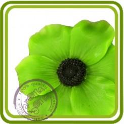 Зеленое яблоко - Пигмент жидкий косметический (глицериновая дисперсия)