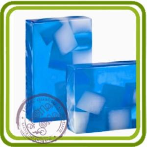 Синий - краситель прозрачный