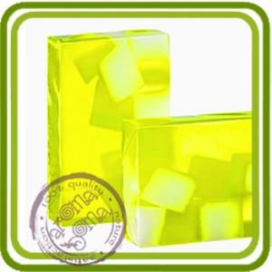 Желтый - краситель прозрачный
