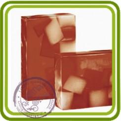Шоколад - краситель гелевый концентрированный