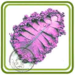 Розовый - мика, перламутровый пигмент