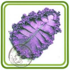 Фиолетовый - мика, перламутровый пигмент